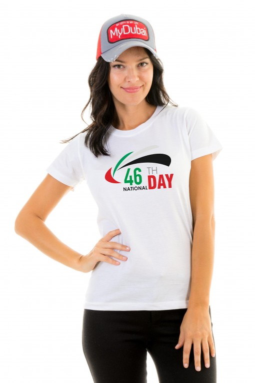 T-shirt 46th National Day
