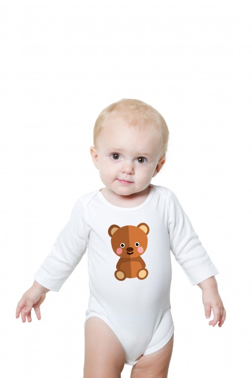 Baby romper Bear