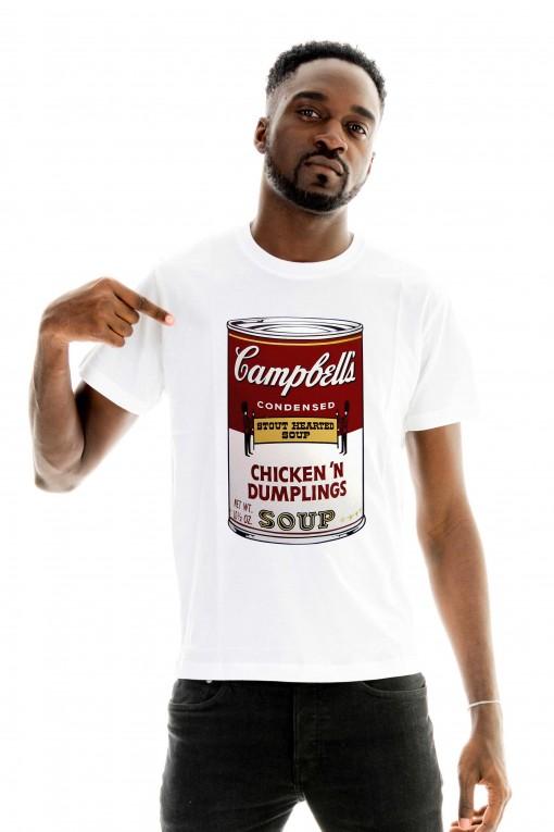 T-shirt Campbells