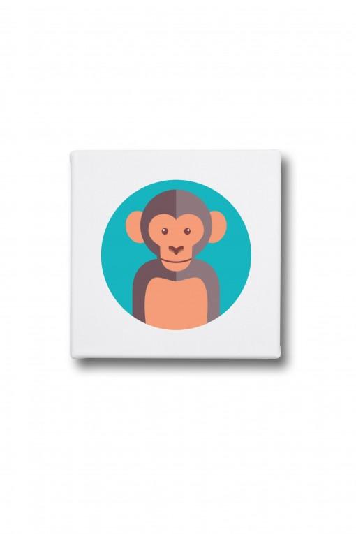 Canvas Monkey