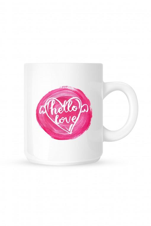 Mug Hello Love