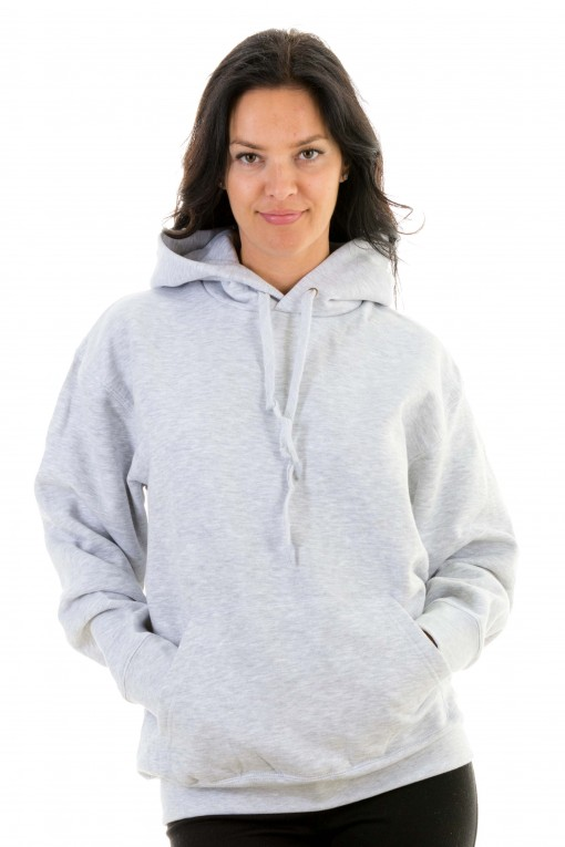 Starting 145 AED - Hoodie with print - Unisex