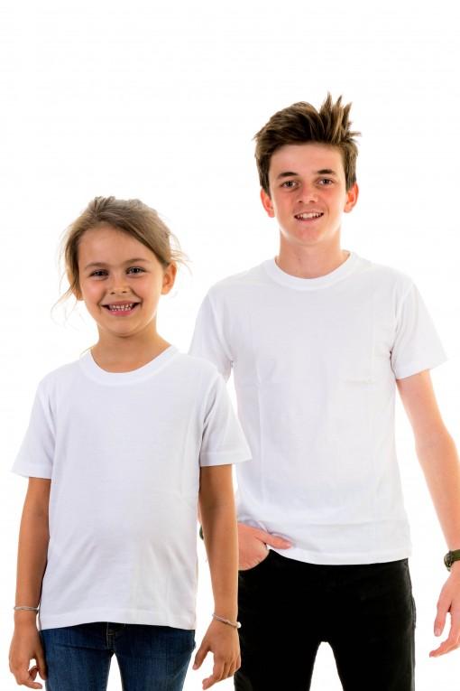 2. Tshirt Factory premium Kids for Custom - Starting 85 AED