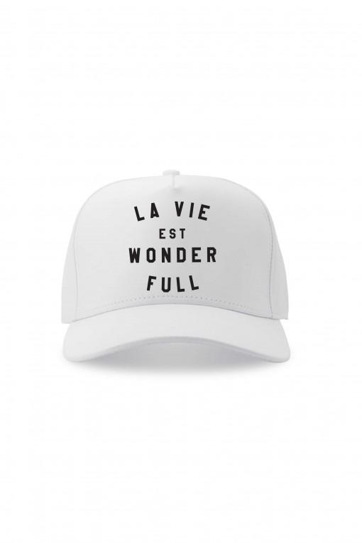Cap La vie est wonderfull