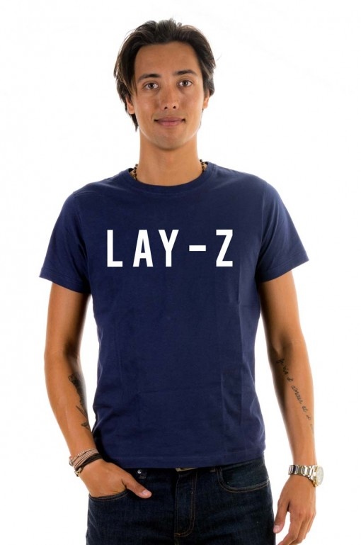T-shirt LAY-Z