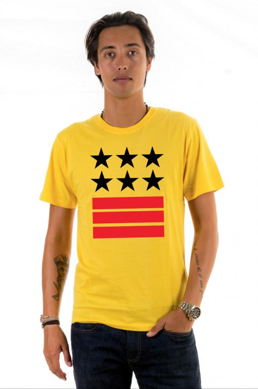 T-shirt Stars and Stripes