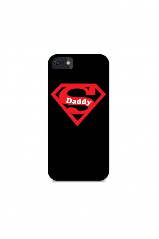 Phone case Super Daddy