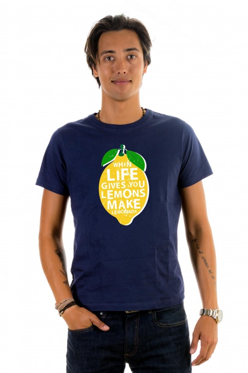 T-shirt Lemon Lemonade