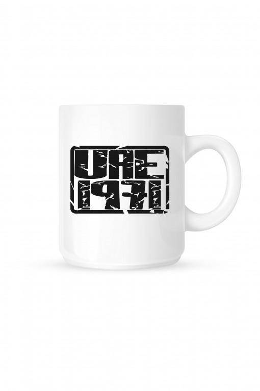 Mug UAE 1971