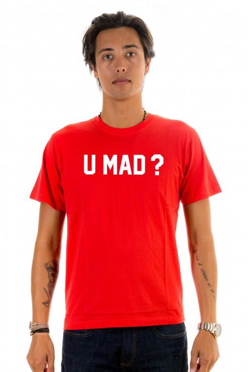 T-shirt U MAD?