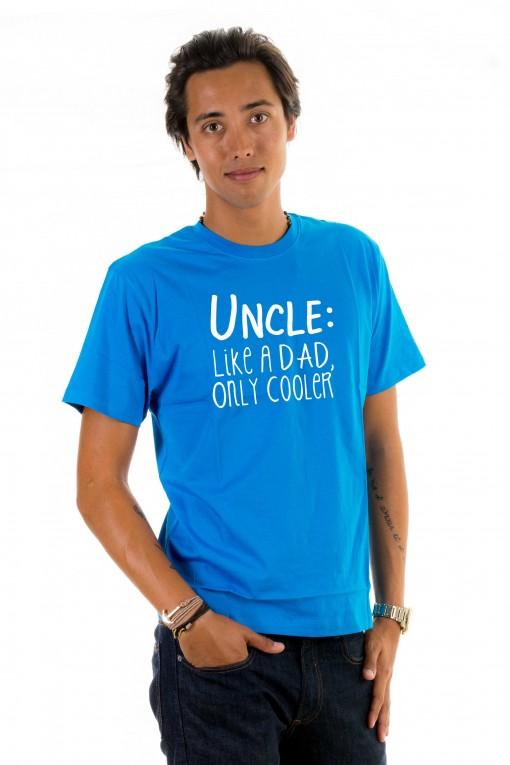 T-shirt Uncle