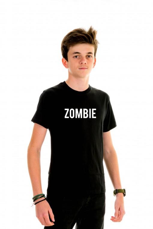 T-shirt Kid ZOMBIE