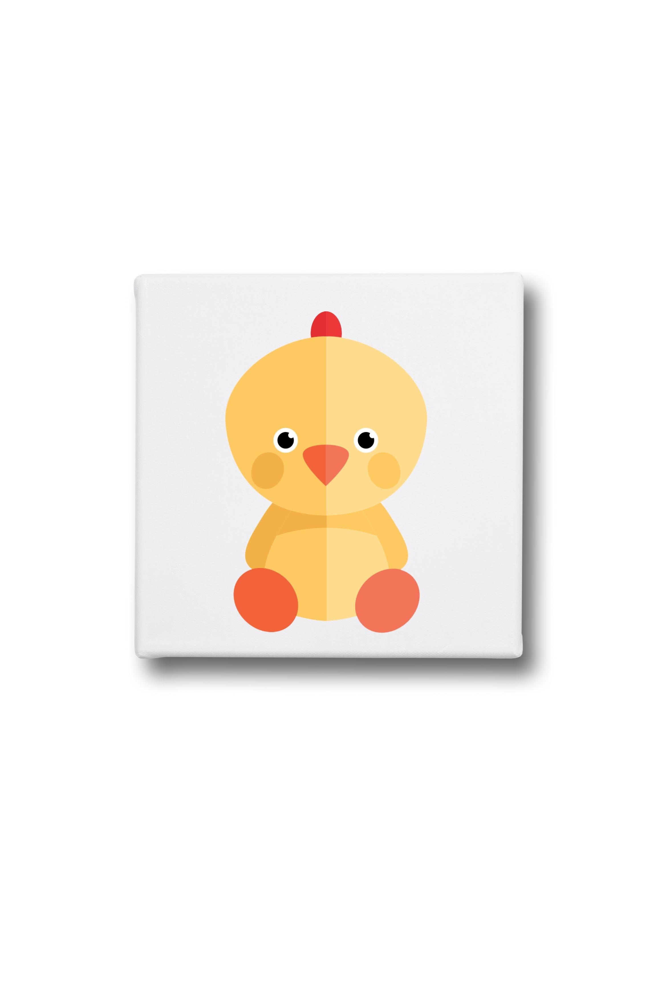 Canvas Chick - Prints for Kids - Wall art prints - Shop