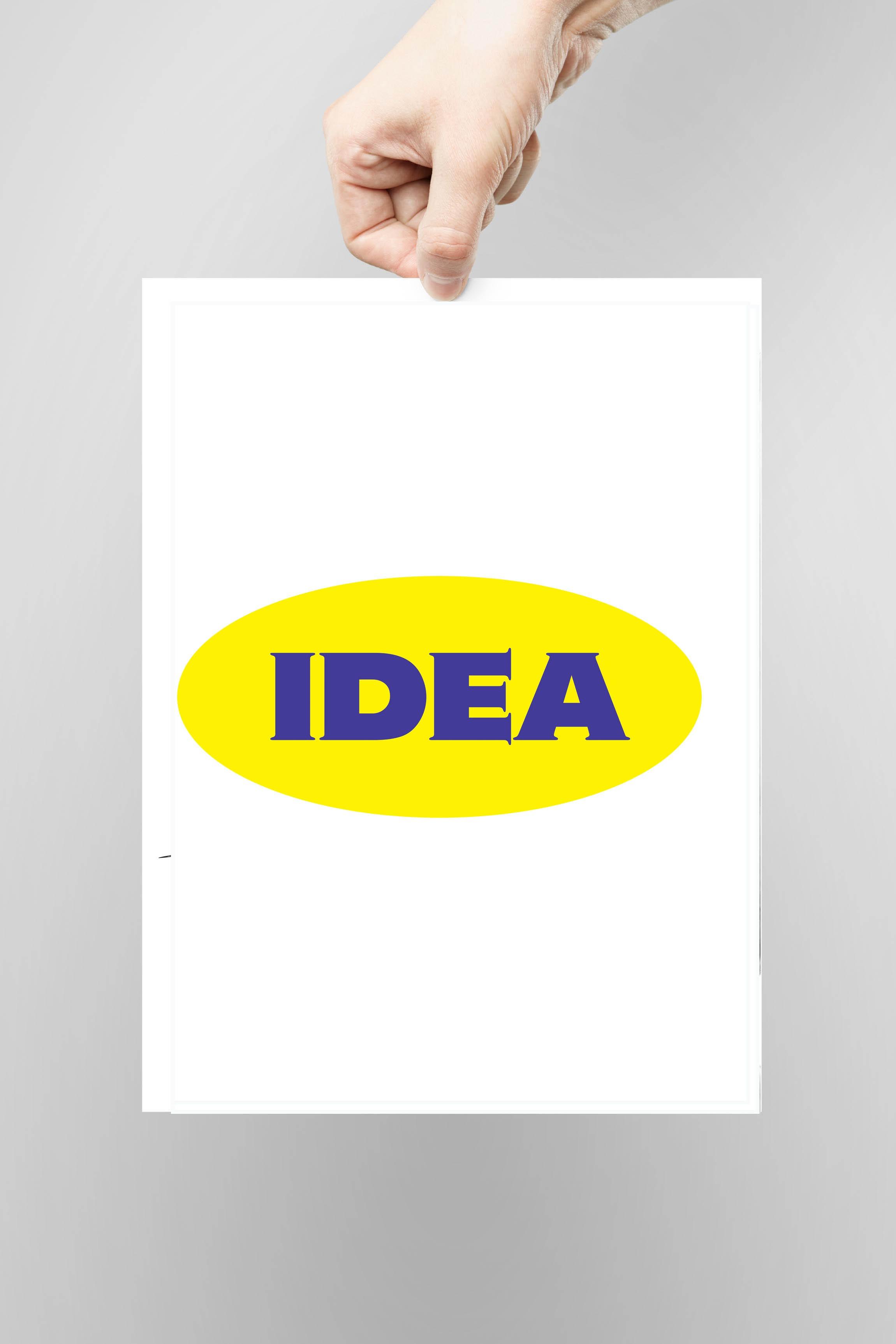 Poster IDEA - Posters - Wall art prints - Shop