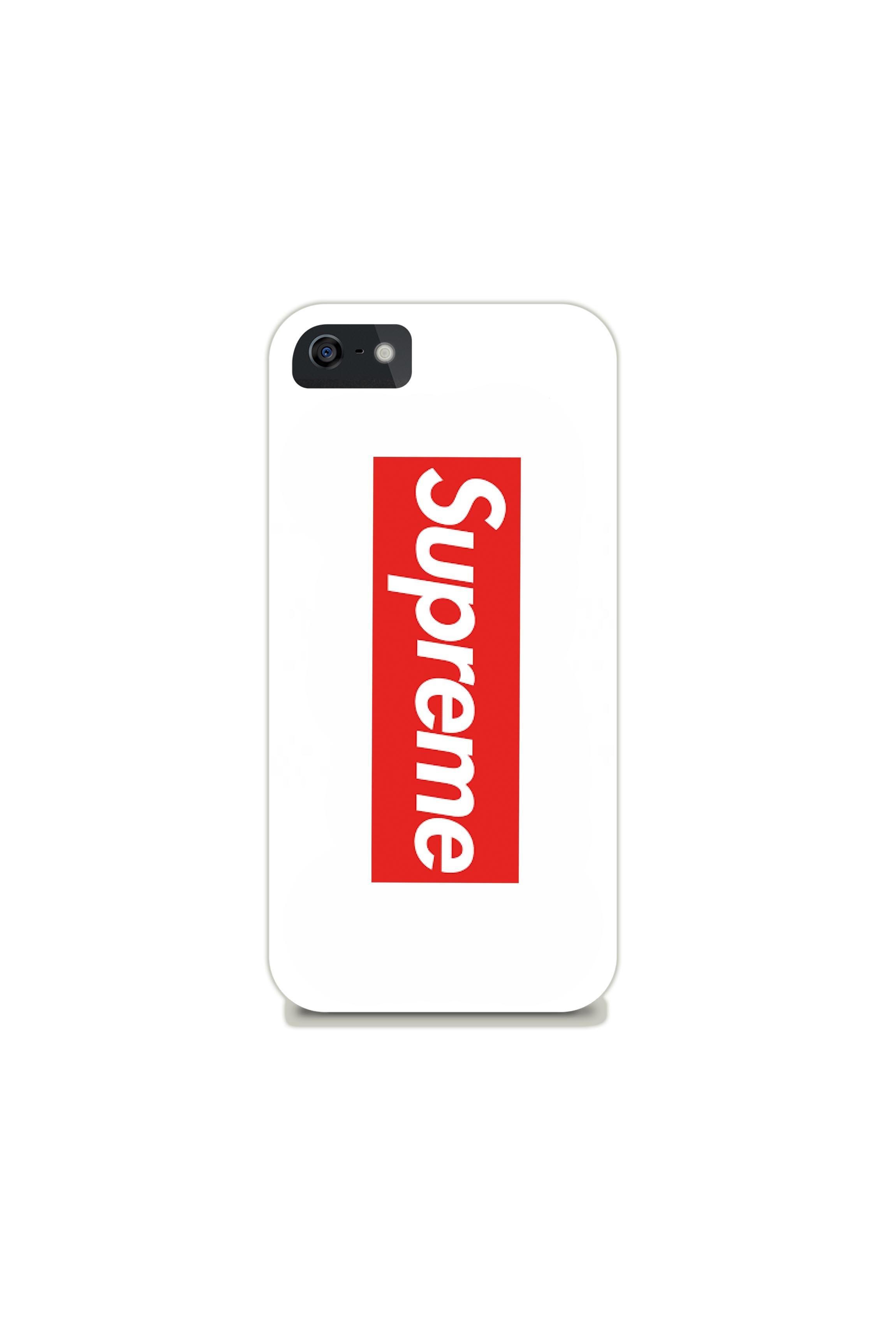 best sneakers afa60 730ac Phone case Supreme