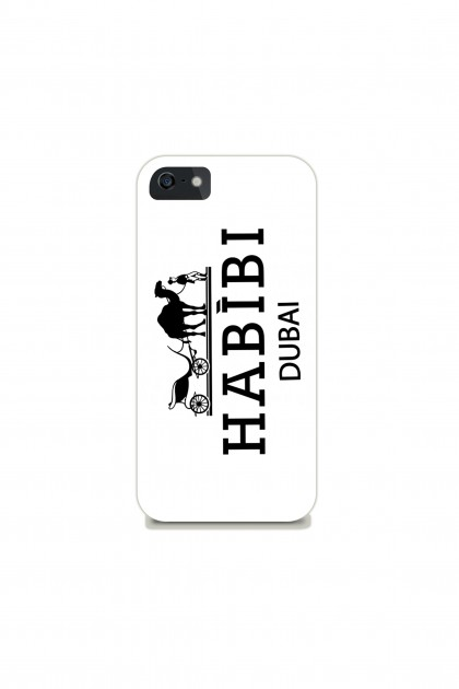 Phone case Habibi Dubaï