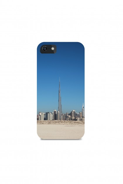 Phone case Burj Khalifa