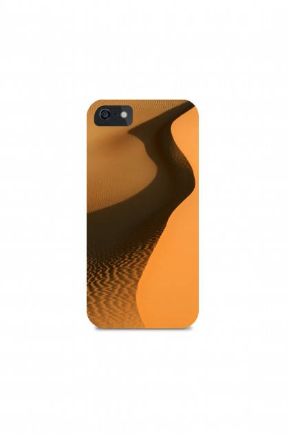 E. Phone case Dunes