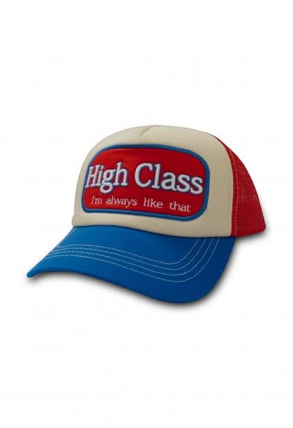 Cap Wild Gazelle - High Class