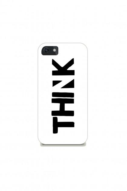 Phone case THINK