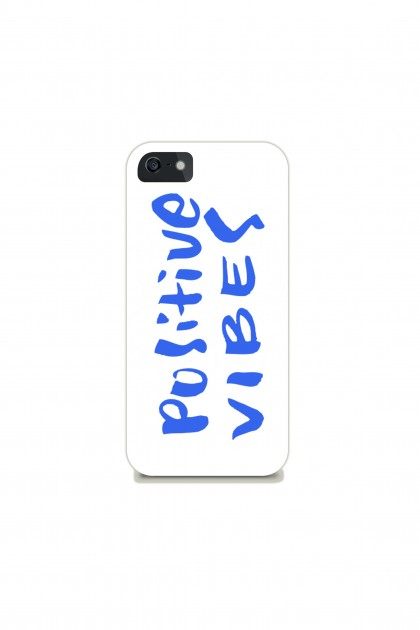Phone case Positive Vibes