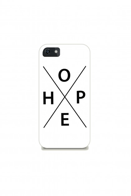 Phone case HOPE