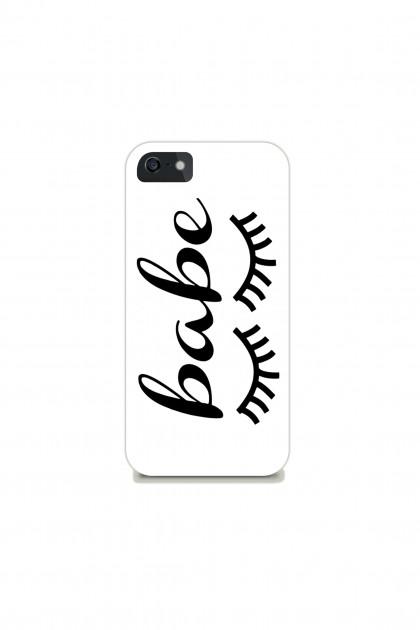 Phone case Babe