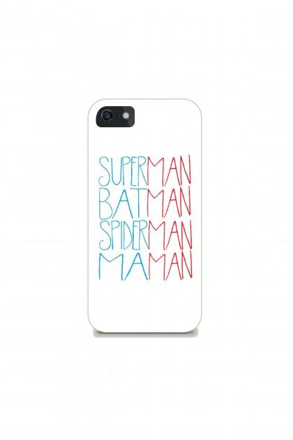 Phone case Maman