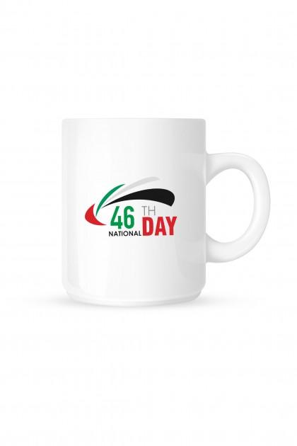 Mug 46th National Day