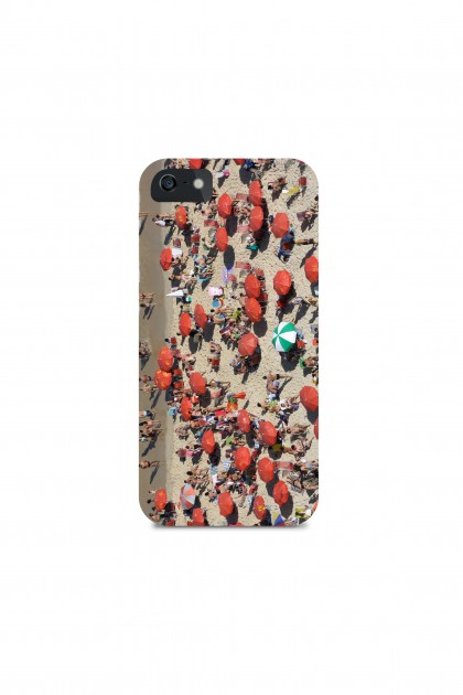 Phone case Copacabana beach