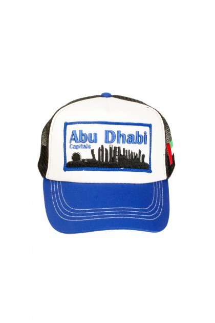 Cap Wild Gazelle - Abu Dhabi Capitals