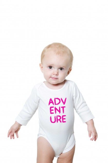 Baby romper ADVENTURE