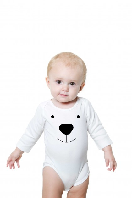 Baby romper Teddy Bear