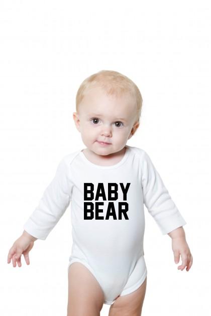 Baby romper BABY BEAR