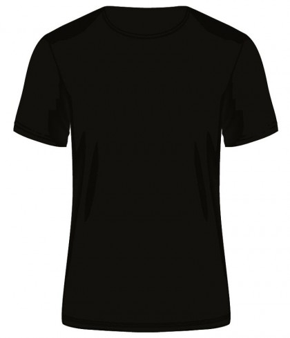 Tshirt Factory premium Kids for Custom - BLACK - Starting 85 AED