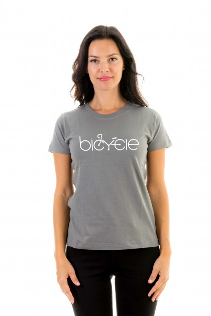 T-shirt Bicycle