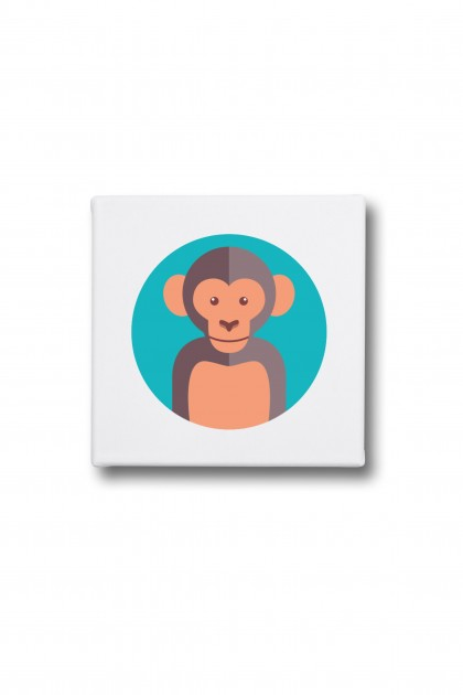 Canvas Monkey
