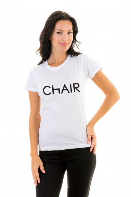 T-shirt Chair