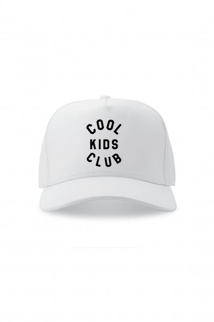 Cap Cool Kids Club