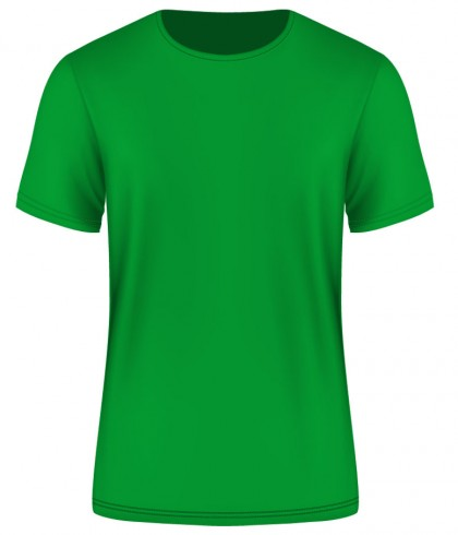 Tshirt Factory Premium for Custom - Ladies GREEN - Starting 85 AED