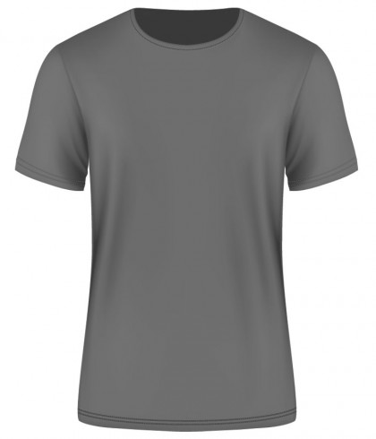 Tshirt Factory Premium for Custom - Ladies DARK GREY - Starting 85 AED
