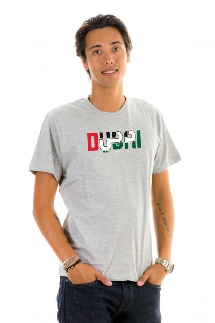 T-shirt Dubaï UAE