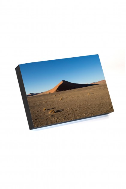 Frame to go Desert of Namib - Namibia  By Emmanuel Catteau