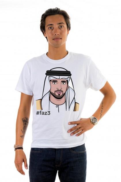 T-shirt FAZ 3
