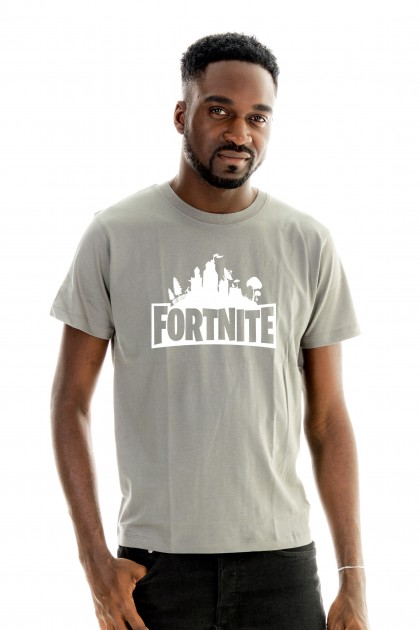 T-shirt Fortnite