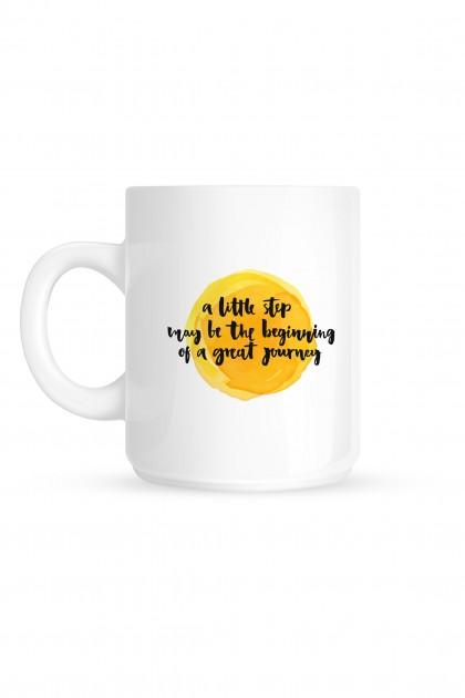 Mug Great Journey