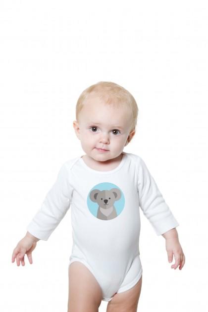Baby romper Koala