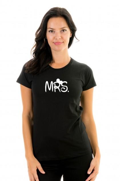 T-shirt Mrs