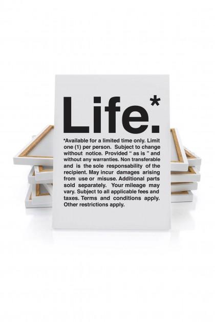 Canvas LIFE