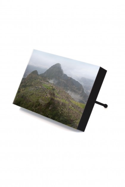 Frame to go Machu Picchu - Peru By Emmanuel Catteau